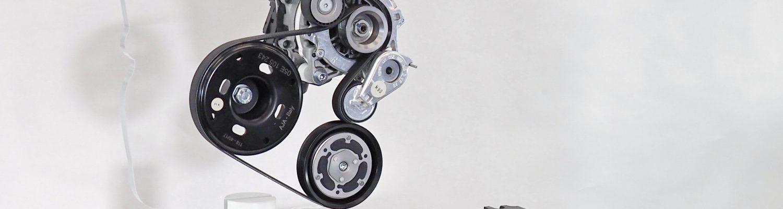 Golf 8 Hybrid Motor