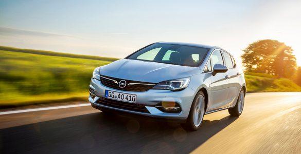 Neue Motoren für den Opel Astra: Bis zu 19 Prozent weniger CO2