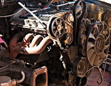 Verbrennungsmotor