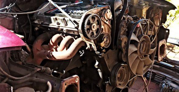 Was ist ein Motorständer?
