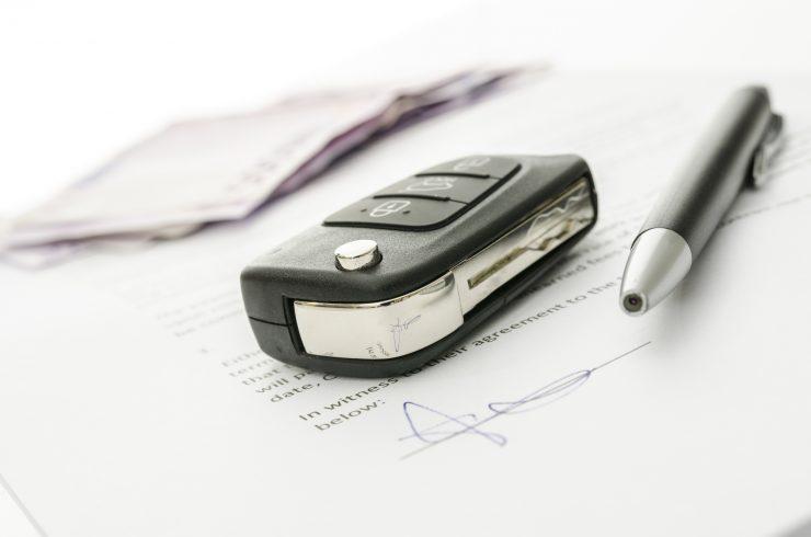 Auto Finanzierung - Was gibt es zu beachten